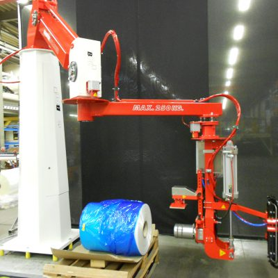 EASY-ROLL XL