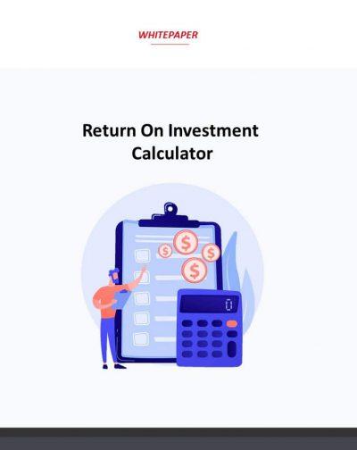 Kunt u wel wat hulp gebruiken bij het bepalen van uw ROI? Download dan nu onze ROI-calculator. Zo berekent u het rendement van uw tilhulp op de makkelijkste manier!
