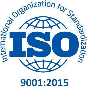 international organization for standardization logo